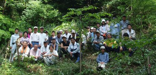 森林整備 経営