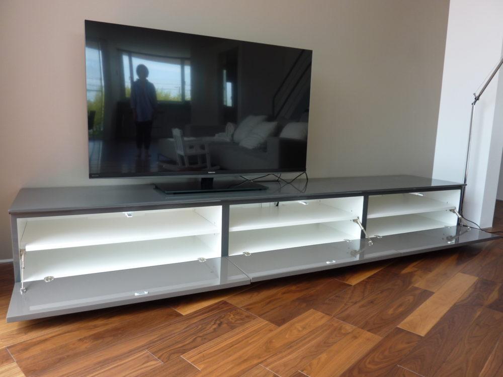 テレビボード 特注家具
