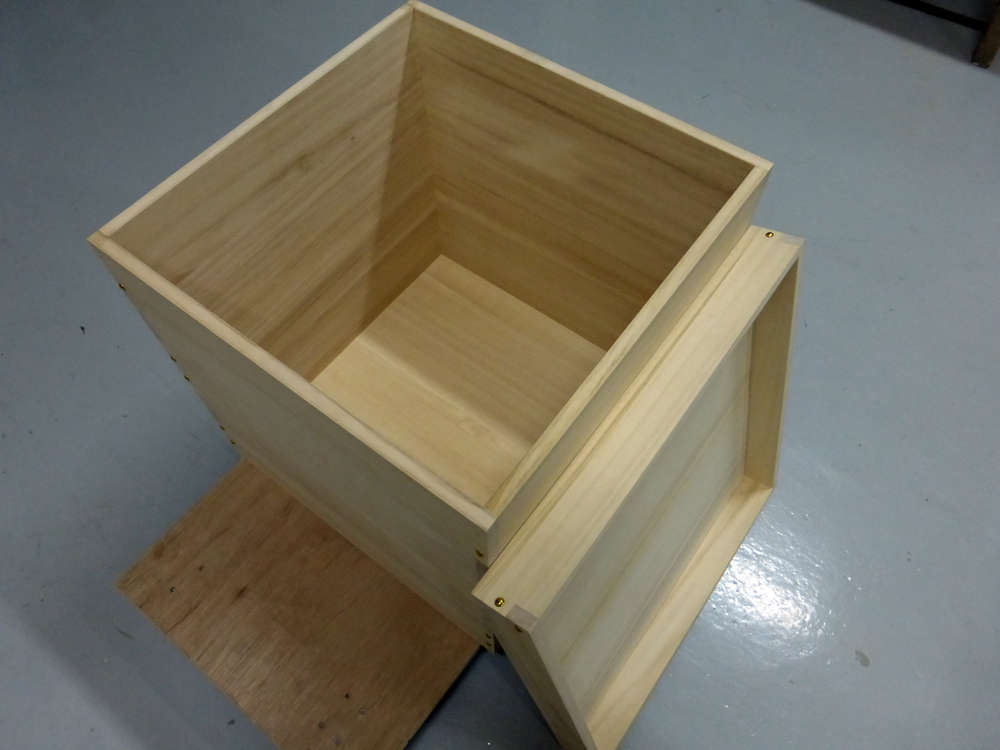 桐箱 収納箱